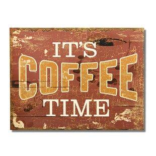 Coffee Wall Decor   Wayfair