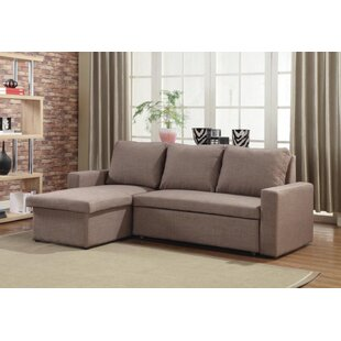 Traverse Reversible Sectional