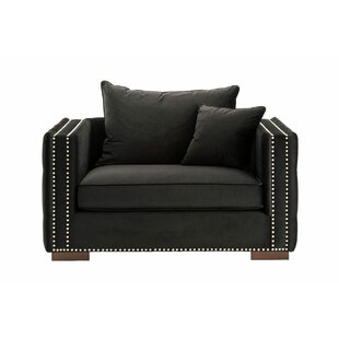 Moscow Snuggle Armchair By Willa Arlo Interiors