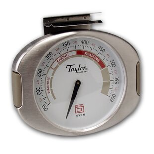 Connoisseur Oven Thermometer