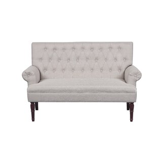 Esme Loveseat by Winston Porter Wonderful