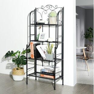 Siloam Etagere Bookcase