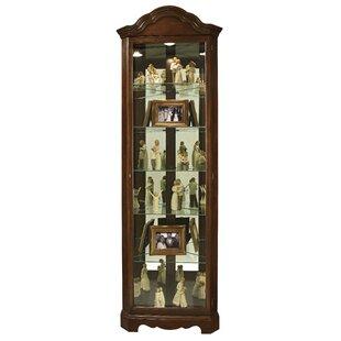 Brillion Curio Cabinet