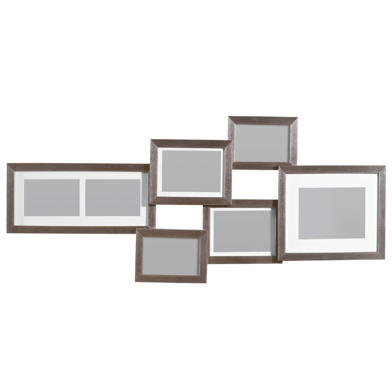 All Home Multi Aperture Picture Frame & Reviews | Wayfair.co.uk