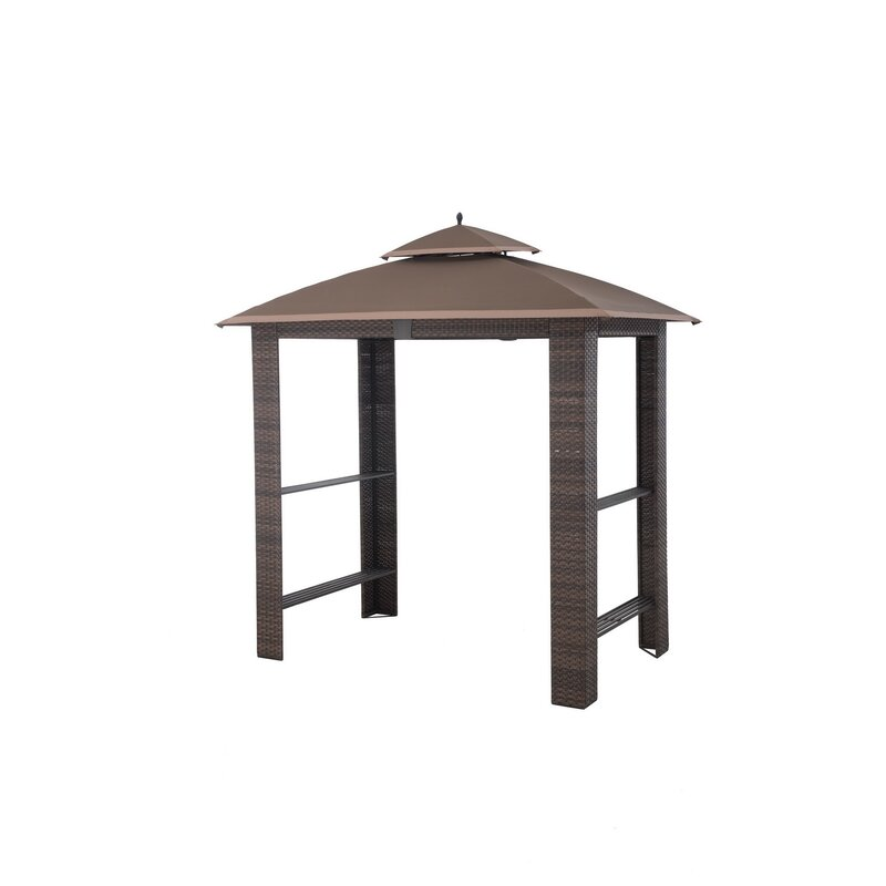 Replacement Canopy For Sonoma Grill Gazebo