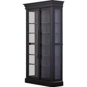 Lazenby Lighted Curio Cabinet