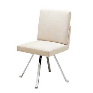 Dirand Upholstered Dining Chair by Eichho..