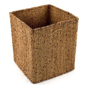 Design Ideas Wicker Laundr..
