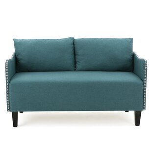 Mohamad Loveseat by Wade L..
