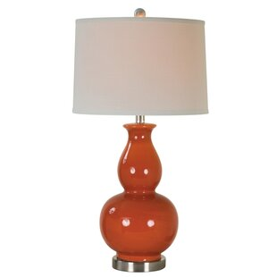 Comparison Wyant 29 Table Lamp By George Oliver