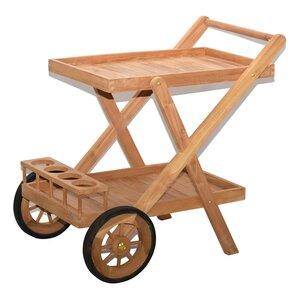 Bar Cart by Bamboo54