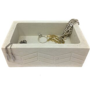 Top Reviews Jewelry Box By Bungalow Rose