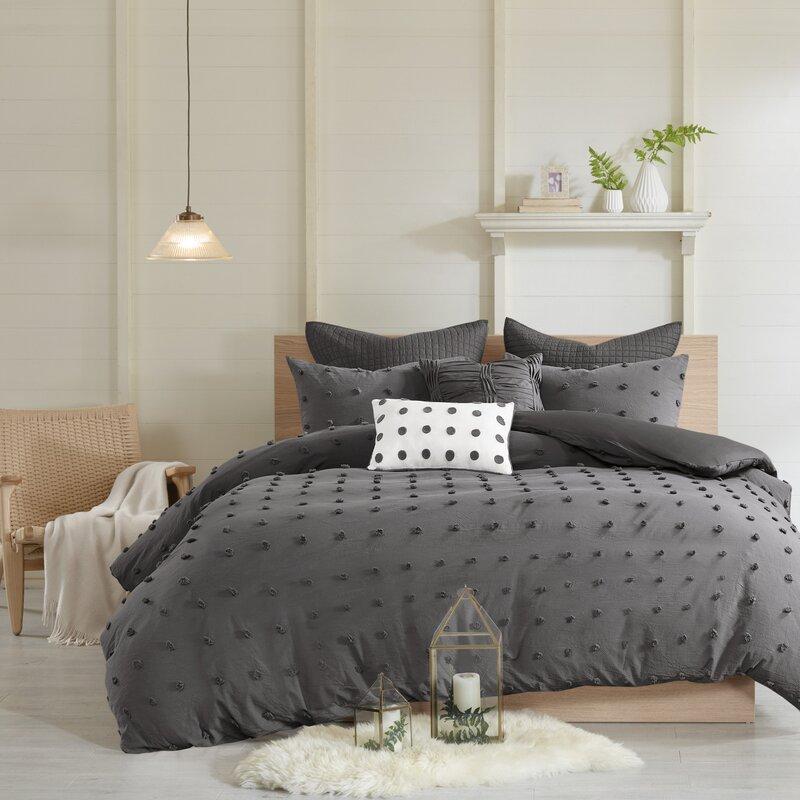 Eider Ivory Aiden Comforter Set Reviews Wayfair