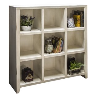 Provencher Cube Unit Bookcase