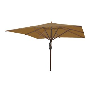 Sabanc 10' Square Market Umbrella