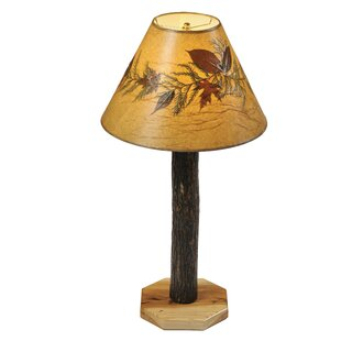 Hickory 23 Table Lamp