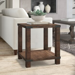 Pascal End Table