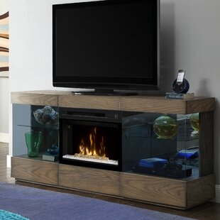 Order Axel TV Stand for TVs up to 70 with Fireplace by Dimplex Reviews (2019) & Buyer's Guide