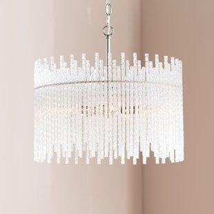 Willa Arlo Interiors Desideria 5-Light Chandelier