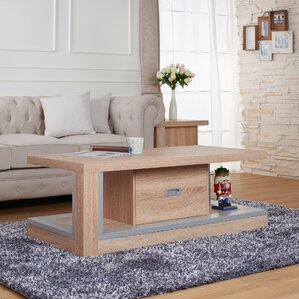 Keid Coffee Table by Orren..