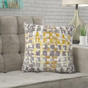 Bluebell Zippered Indoor/Outdoor Throw Pillow (Set of 2)