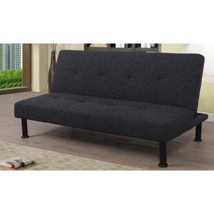 Bertagnolli Convertible Sofa by Ebern Des..