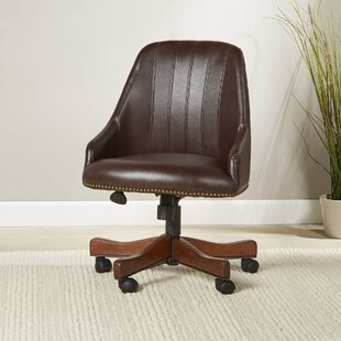 Farmland Task Chair by Three Posts