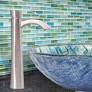 Otis Single Lever Vessel Bathroom Faucet