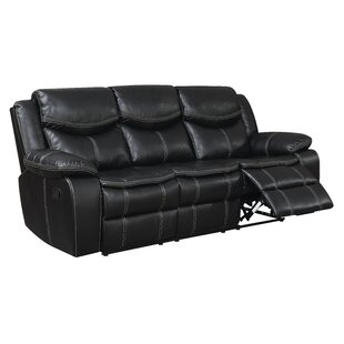 Budget Blackledge Reclining Sofa by Red Barrel Studio Reviews (2019) & Buyer's Guide