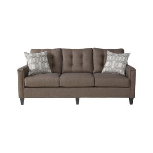 Longshore Sofa by Latitude Run 2019 Sale