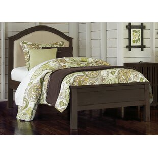Greyleigh Timberville Upholstered Bed