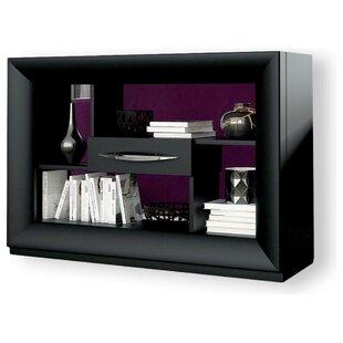 Jeramiah Cube Unit Bookcase by Orren Ellis