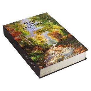 Barska Hidden Real Book Safe