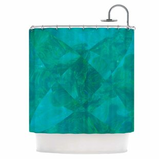Under the Sea Single Shower Curtain