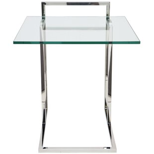 Enna End Table