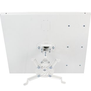 Adjustable Drop Projector Universal Ceiling Mount