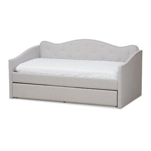 Whitehill Daybed with Trundle
