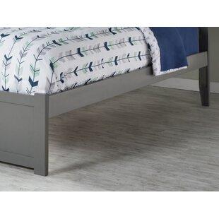 Three Posts Espinoza Storage Platform Bed