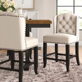 Yarmouth 24 Counter Stool (Set of 2)