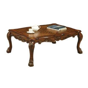 Hettinger Coffee Table