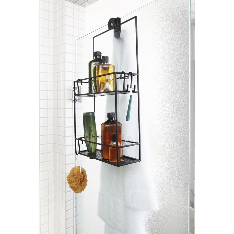 Shower Caddy Hanging #33 - Amazon.com: WOMUL Travel Caddy Hang On ...