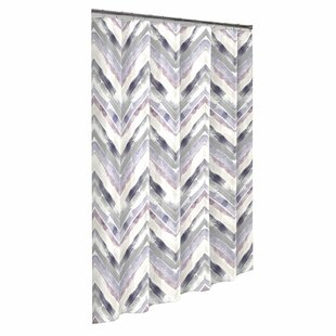 Bemott Single Shower Curtain