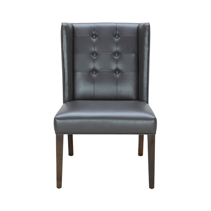 High Quality 5West Clarkson Upholstered Dining Chair