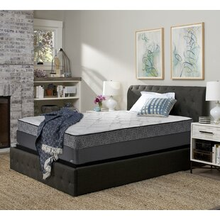 Treasured 11 Plush Innerspring and Box Spring Mattress By Sealy