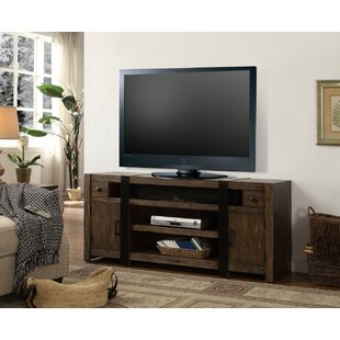 Price comparison Popham TV Stand for TVs up to 63 by Williston Forge Reviews (2019) & Buyer's Guide