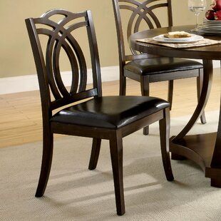 Kirklin Upholstered Dining Chair (Set of 2)