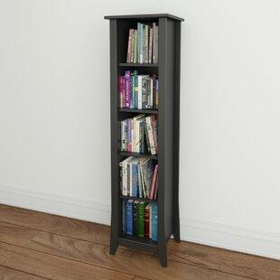 Zipcode Design Alesha Standard Bookcase
