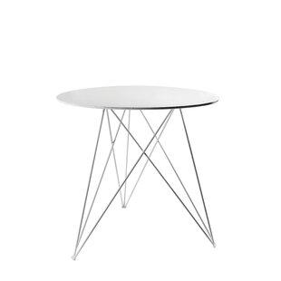 Brayden Studio Corte Madera Bistro Table