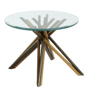 Mikado End Table by Oggetti