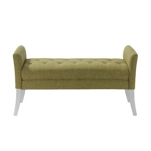 Naomi Upholstered Bench by Porthos Home